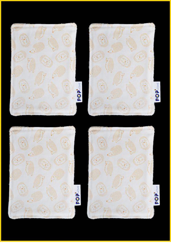 GRANDES-LINGETTES-LAVABLES-X4-2 - POP'Home, Pop Home, produits éco-responsables, produits éco-responsables français, produits éco-responsables made in France, produits personnalisés, produits personnalisés français, produits personnalisés made in France, produits personnalisables, produits personnalisables français, produits personnalisables made in France, produits made in France, produits français, textiles éco-responsables, textiles éco-responsables français, textiles éco-responsables made in France, textiles français, textiles made in France, textiles personnalisés, textiles personnalisés français, textiles personnalisés made in France, textiles personnalisables, textiles personnalisables français, textiles personnalisables made in France, motif enfantin, motif géométrique, motif abstrait, motif fleuri, motif figuratif, textiles à motifs, textile à motifs, produits à motifs, produit à motifs, produits à personnaliser, produits salle de bain, produits maison, produits salle de bain personnalisables, produits maison personnalisables, papeterie, papeterie personnalisable, papeterie personnalisé, cadeau personnalisé, idée cadeau, idée cadeau personnalisé, cadeau made in France, made in France, produit unique, produit écologique, décoration d'intérieur, motifs, objet unique, objet personnalisé, objet personnalisable, objet made in France, produit made in France, produits écologiques, objets écologiques, créatrice française, designer, Eloïse Abadia-Pacitti